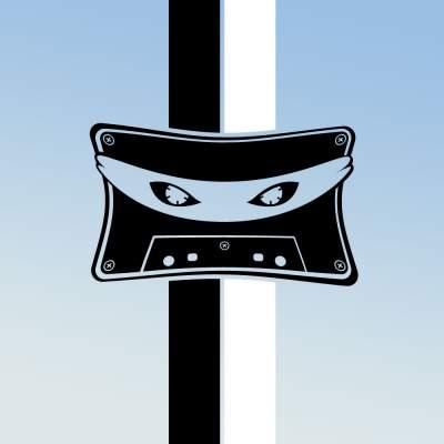 Profile photo for music artist Cassette Tape Bandits