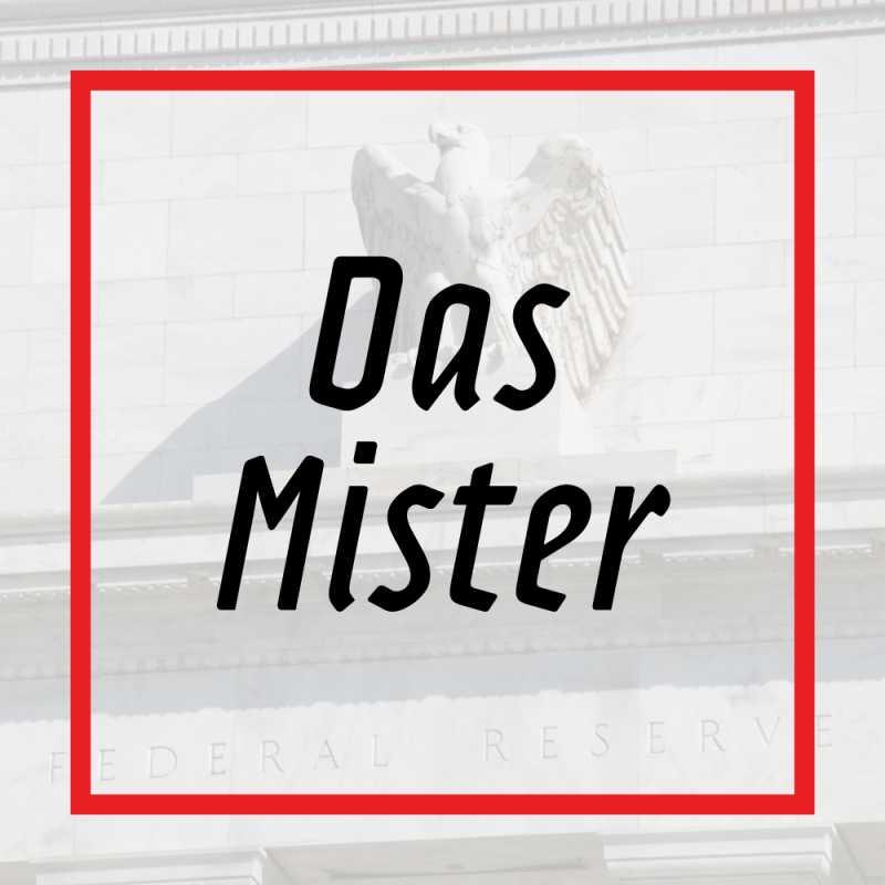 Das Mister
