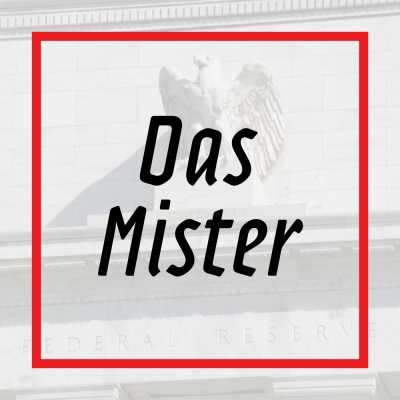 Profile photo for music artist Das Mister