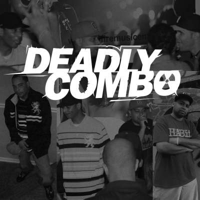 Profile photo for music artist Deadly Combo