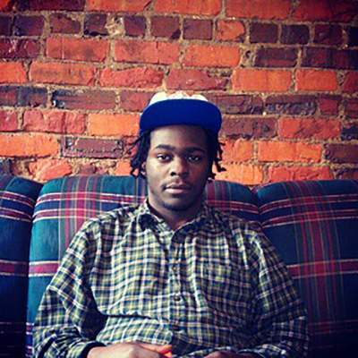 Profile photo for music artist DJ Harrison