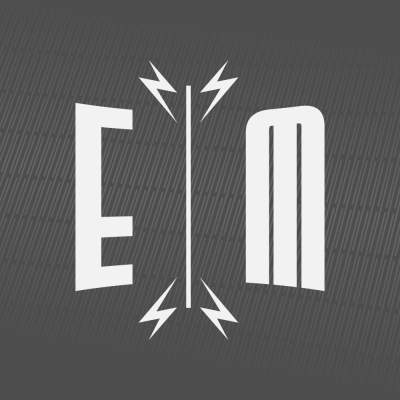 Profile photo for music artist Electric Mirrors