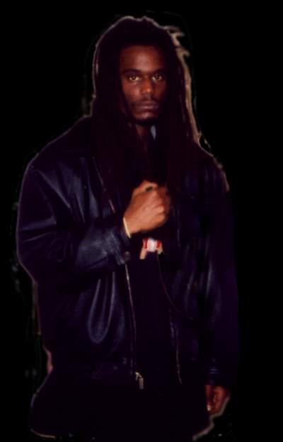 Profile photo for music artist Jamod Allah