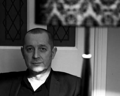 Profile photo for music artist Lyndon Scarfe