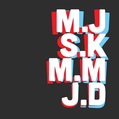 Profile photo for music artist M.J S.K M.M J.D