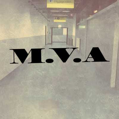 Profile photo for music artist M.V.A