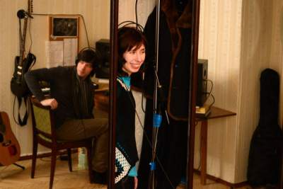 Profile photo for music artist Serhio Efremis & Elli Q