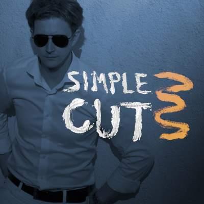 Profile photo for music artist Simple CUT