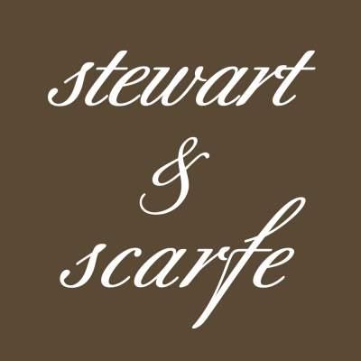 Profile photo for music artist Stewart & Scarfe