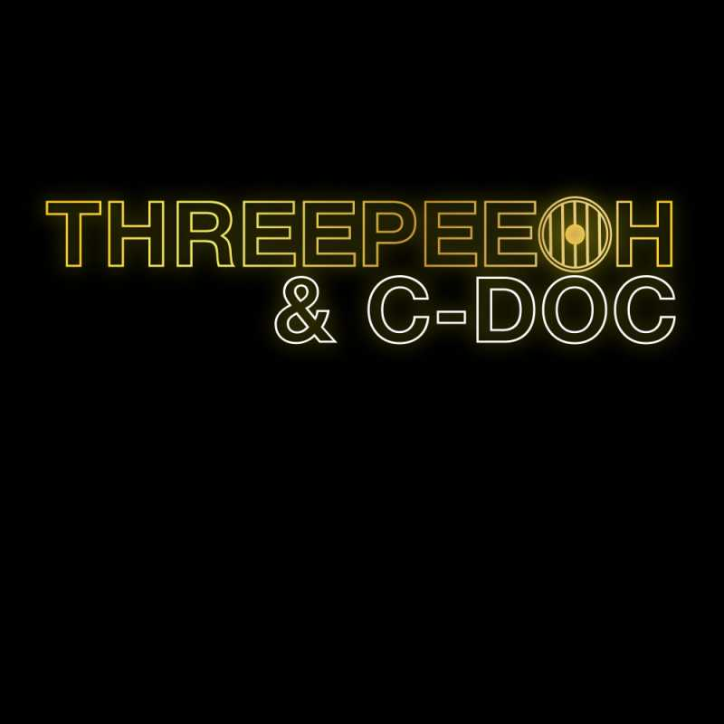 Threepeeoh & C-Doc