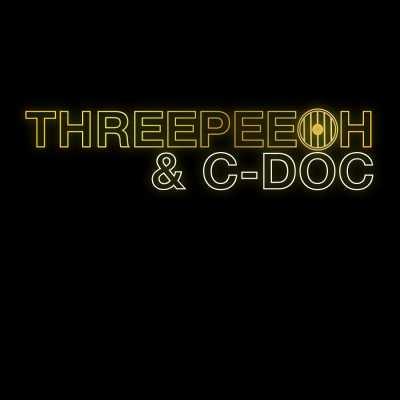 Profile photo for music artist Threepeeoh & C-Doc