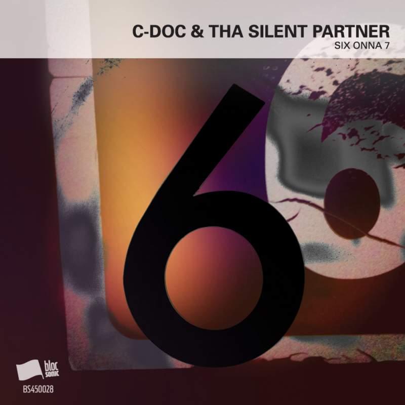 C-Doc & Tha Silent Partner - SIX ONNA 7