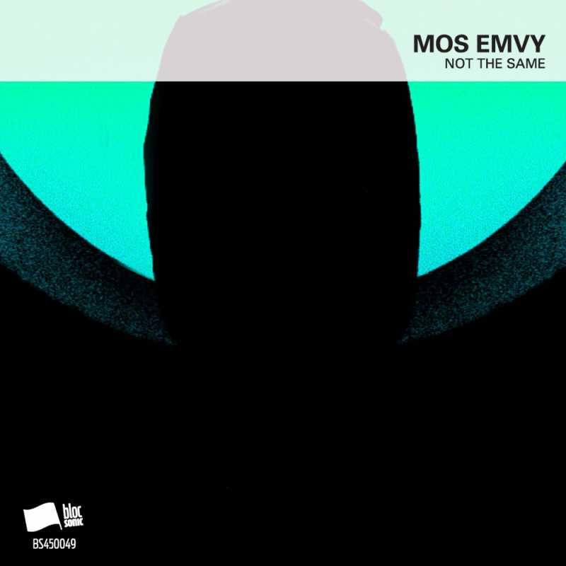 Mos Emvy - Not The Same