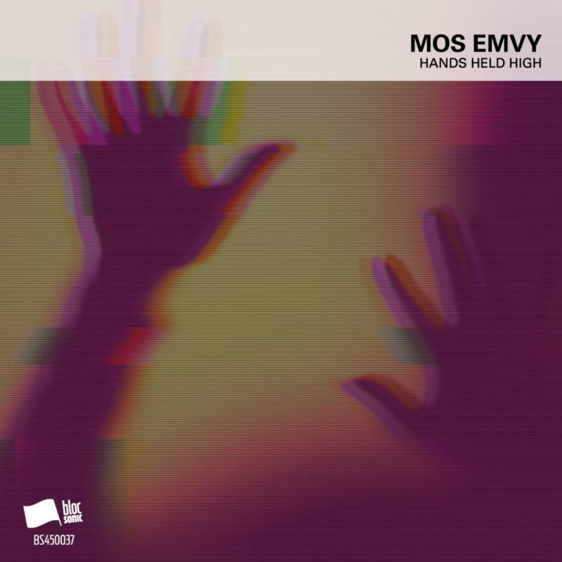 Mos Emvy - Hands Held High