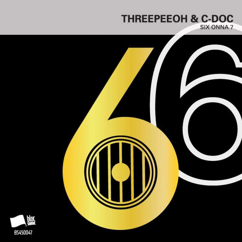 Threepeeoh & C-Doc - SIX ONNA 7