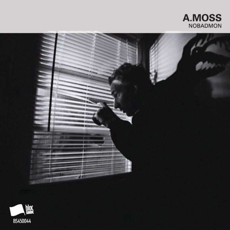 A.Moss - NOBADMON