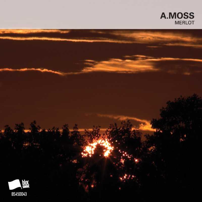 A.Moss - Merlot