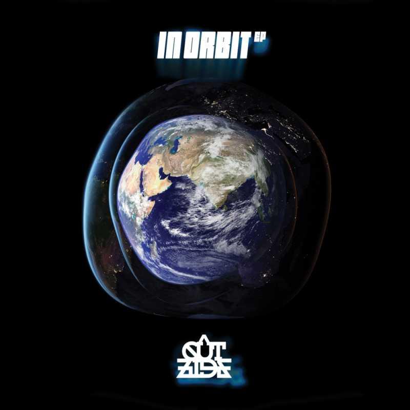 Cutside - In Orbit EP