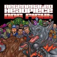 Regenerated Headpiece - Dog Fight
