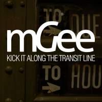 mGee - Kick It Along The Transit Line