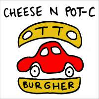 Cheese N Pot-C - Otto Burgher
