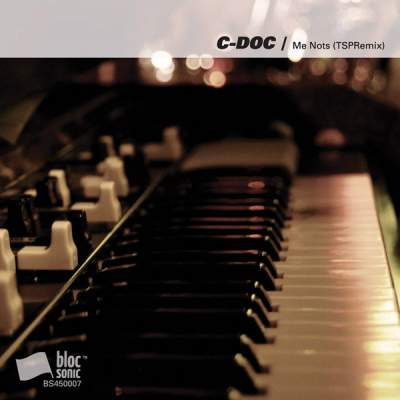 """Cover of """"Me Nots (TSPRemix)"""" by C-Doc"""