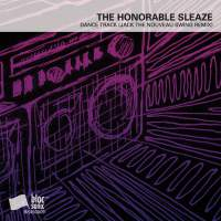 The Honorable Sleaze - Dance Track (Jack The Nouveau Swing Remix)