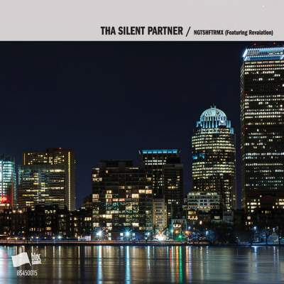 "Cover of ""NGTSHFTRMX (Featuring Revalation)"" by Tha Silent Partner"