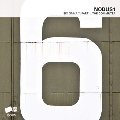 "Cover of ""SIX ONNA 7, Part 1: The Commuter"" by Nodus1"