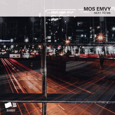 "Cover of ""Next To Me"" by Mos Emvy"