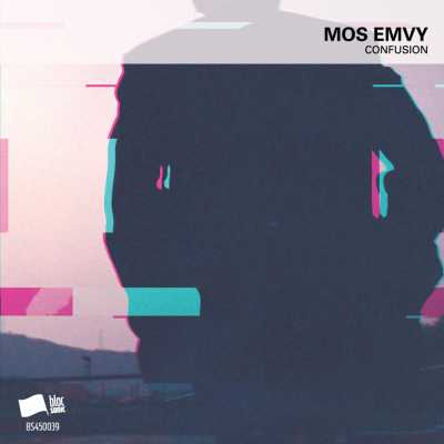 "Cover of ""Confusion"" by Mos Emvy"
