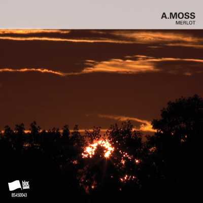 """Cover of """"Merlot"""" by A.Moss"""