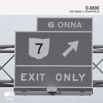 "Cover of ""SIX ONNA 7 (Chapter 3)"" by C-Doc"