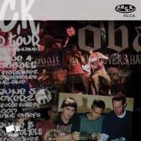 P.U.C.K. - P.U.C.K. b/w Liquor Store (Live)