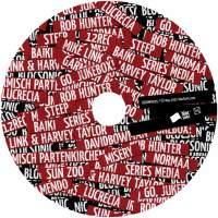 netBloc Vol. 5 Disc