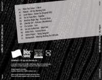 netBloc Vol. 7 Traycard