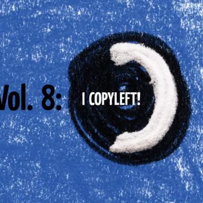 netBloc Vol. 8 Cover