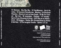 netBloc Vol. 10 Traycard Alt 1