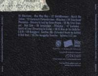 netBloc Vol. 10 Traycard