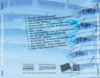 Album Traycard