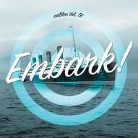 Various Artists - netBloc Vol. 51: Embark!