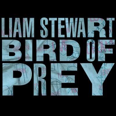 "Cover of ""Bird Of Prey"" by Liam Stewart"