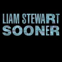 "Cover of ""Sooner"" by Liam Stewart"