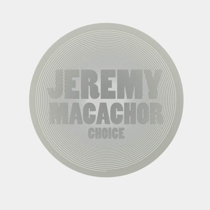 Jeremy Macachor - Choice