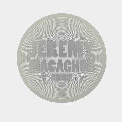 "Cover of ""Choice"" by Jeremy Macachor"