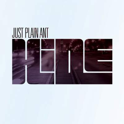 """Cover of """"Hide"""" by Just Plain Ant"""
