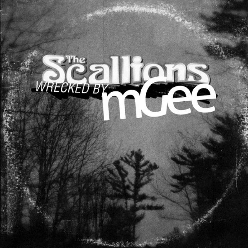 The Scallions - Wrecked by mGee