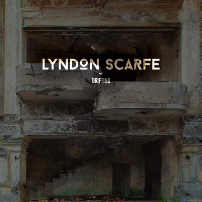 "Cover of ""Drifting"" by Lyndon Scarfe"