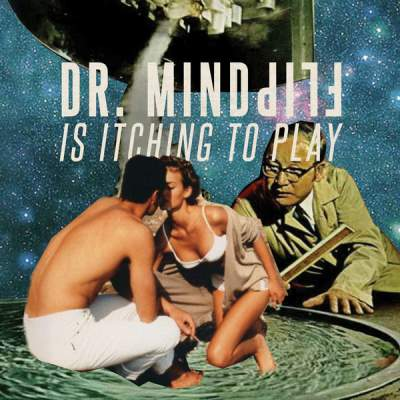 """Cover of """"Is Itching To Play"""" by Dr. Mindflip"""