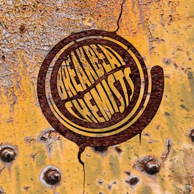 "Cover of ""BreakBeat Chemists I"" by BreakBeat Chemists"